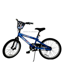 Promotion painting color 20 boy light weight kids bike for sale