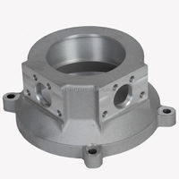 Metals Processing Die Casting Tractor Parts