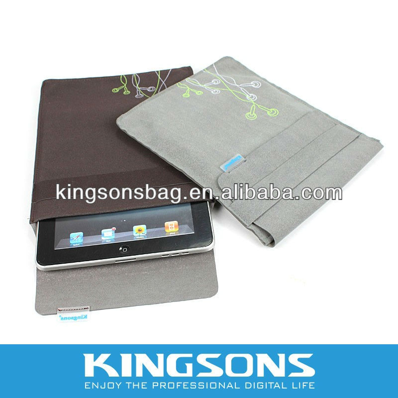fashion & multi-functional sleeve for Ipad 2