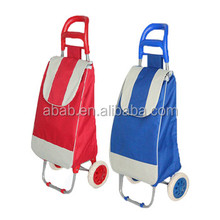 kitchen serving shopping trolley smart cart trolley bag