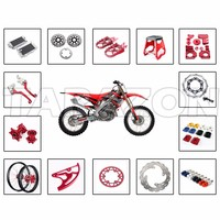 Motorcycle Spare Parts for Honda