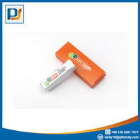 china manufacturer special design lipstick 2200mah portable wholesale power bank for all kinds of mobile phone