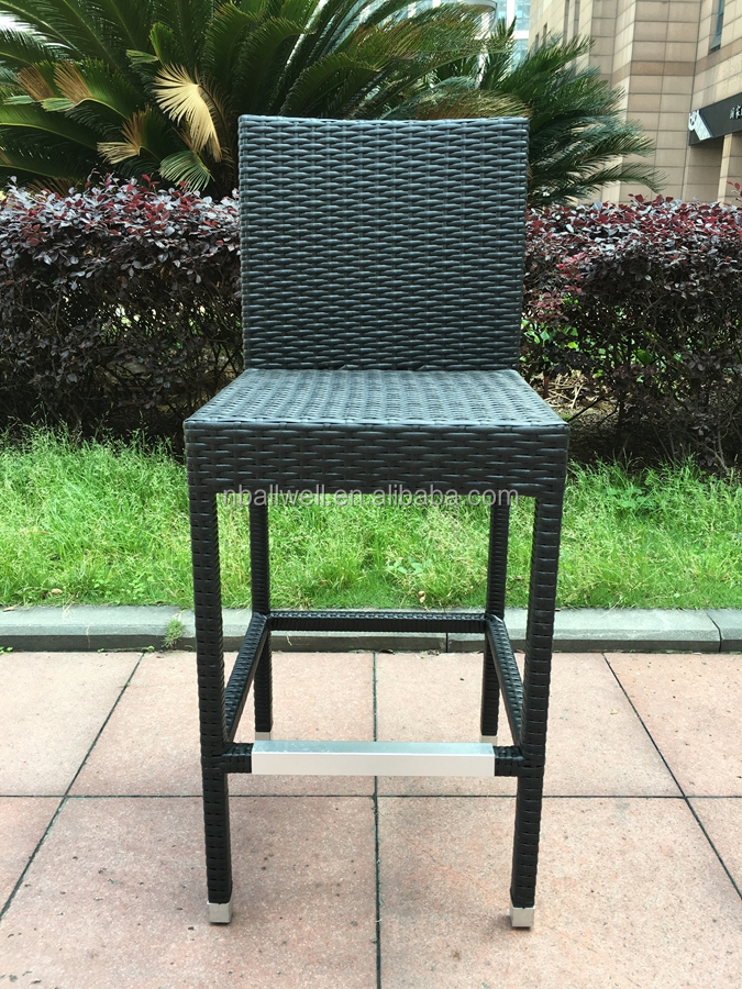 Save 50% Modern french bistro rattan chair cheap AWRF9992 from China supplier