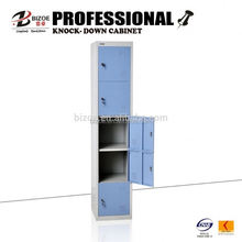 Competitive price KD steel marine locker