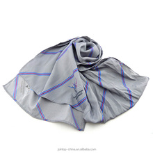 wholesale turkish square silk twill scarf man high quality