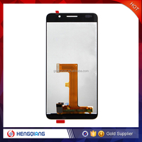 12 months warranty Lcd touch screen replacement for huawei honor 7