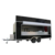 Ce Certified Approved Outdoor Food Cart Cheap Breakfast Carts Mobile Food Truck Juice Bar