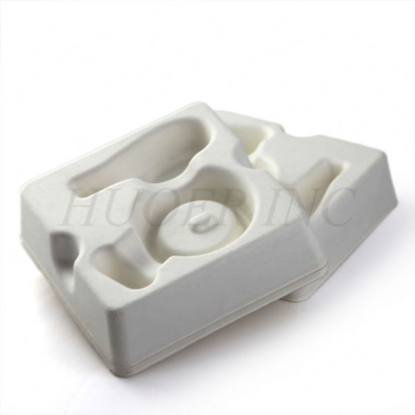 Industrial Molded Pulp Packaging/paper pulp molding products