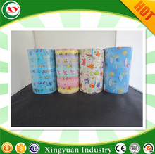 Adult incontinence pad PP Frontal Tape for adhesive tape China manufacture