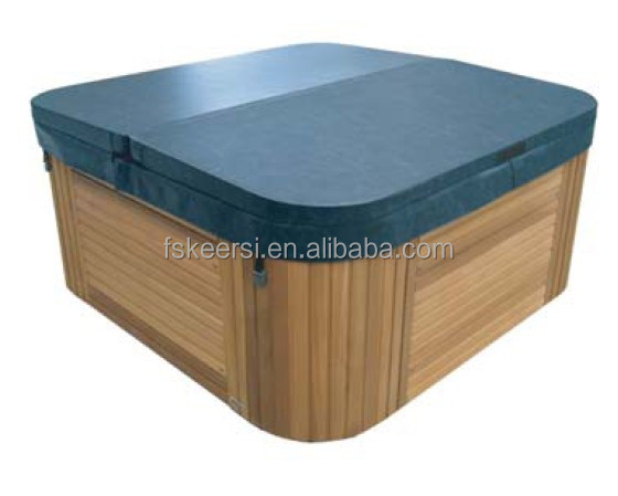 Strong Spa Cover/outdoor Hottub Massage Bathtub Tub Pool