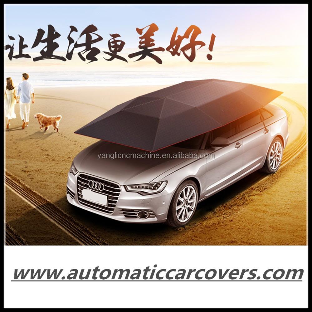 Precio directo de f brica calidad superior paraguas coche auto coches cubiertas sombrillas - Precio de sombrillas ...