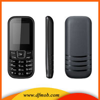 China Brand Name GSM Dual SIM Card Quad Band 1.8 inch Screen GPRS MP3MP4 FM Bluetooth Cell Phone Factory 1202