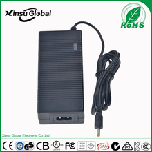 Factory Wholesale 42V 1.5A Computer Charge Adapter Class II