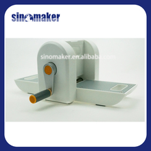 paper embossing paper die cutting machine for scrapbooking