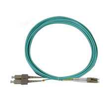 simplex / duplex optical patchcords single mode patch cord fiber optic lc to lc patch cord jumper kit