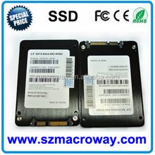 Portable 1.8 SATA Solid State Hard Drive