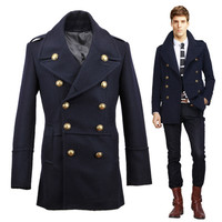 mens cool wedding pant coat design for selling
