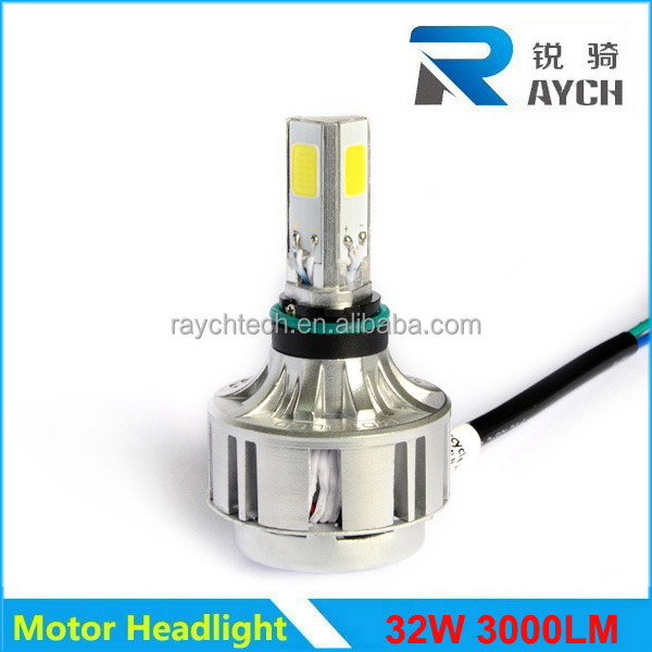 Wholesale Price Good Quality Led Headlights Motorcycle For Most Of Motor