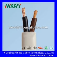 color customized and size customized R&D OEM making CABLE,USED IN HOUSE BUILDING POWER WIRE CABLE power kable for hotplate