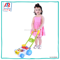 Shantou production toys baby educational musical instruments walkers for Australia toddlers