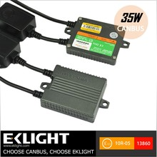 Energy-Save 2500LM H6+H4+PH7+PH8 Hi/Lo 12 Volt LED Lights Motorcycles