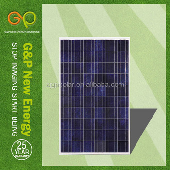 8KW 225W high efficiency off-grid solar system and good quality with lower price