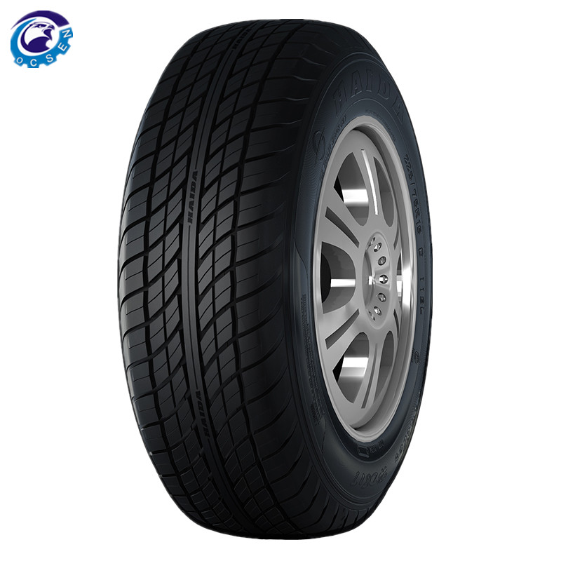 HAIDA ST Trailer Tire ST235/80R16 Passenger Car Tires Buy Directly from China