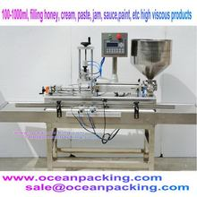 Low price Cheapest small oil filling machinery