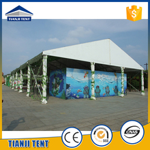bottom price heated event tent latest