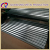 galvanzied steel zinc aluminium corrugated roofing sheets
