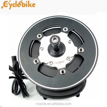 48v 500w TSDZ2 electric bicycle central mid motor kit with torque sensor for e bike