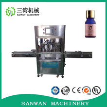 Affordable price automatic liquid filling machine equipment