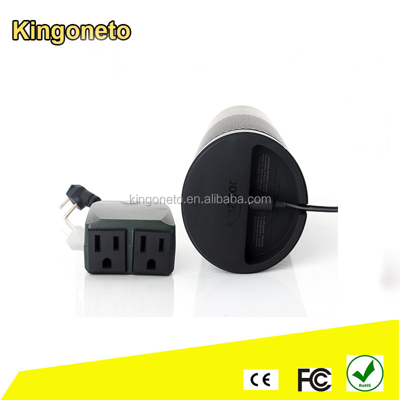 Smartphone Android& IOS APP remote control smart wifi waterproof outdoor plug socket
