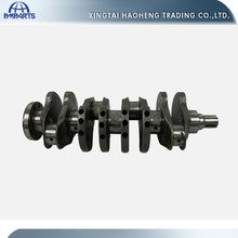 Used auto parts germany for OM352 crankshaft