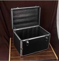 Bulk Stroage Aluminum Tool Box Flight case