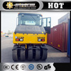 road construction XCMG XP163 16 ton small rubber roller