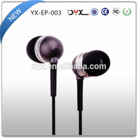 USD0.5 Stereo and Old Fashion Earphone with Good Look Shape and good sound quality earphone