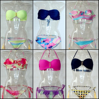 Sexy women triangle bikinis women swimwear