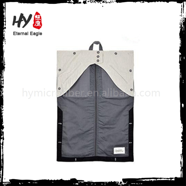 Cheap hanging garment bags, dress bag non woven, nonwoven breathable garment bag