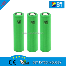 Japan High Power Li-Ion cell Authentic for sony 18650 Vtc4 us18650 Vtc4 High Drain 30A 18650 2100mAh battery