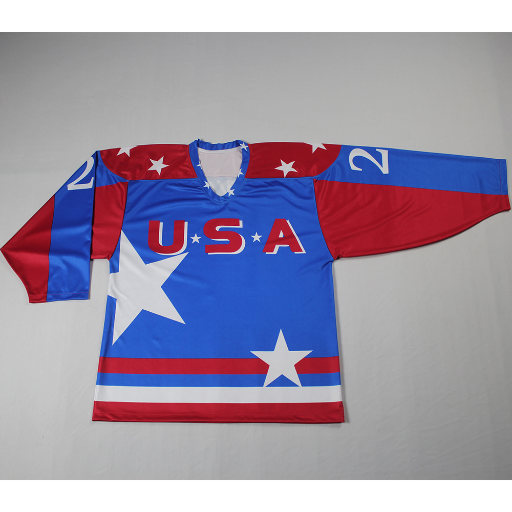 hockey jersey wholesale manufacturer custom ice hockey jerseys