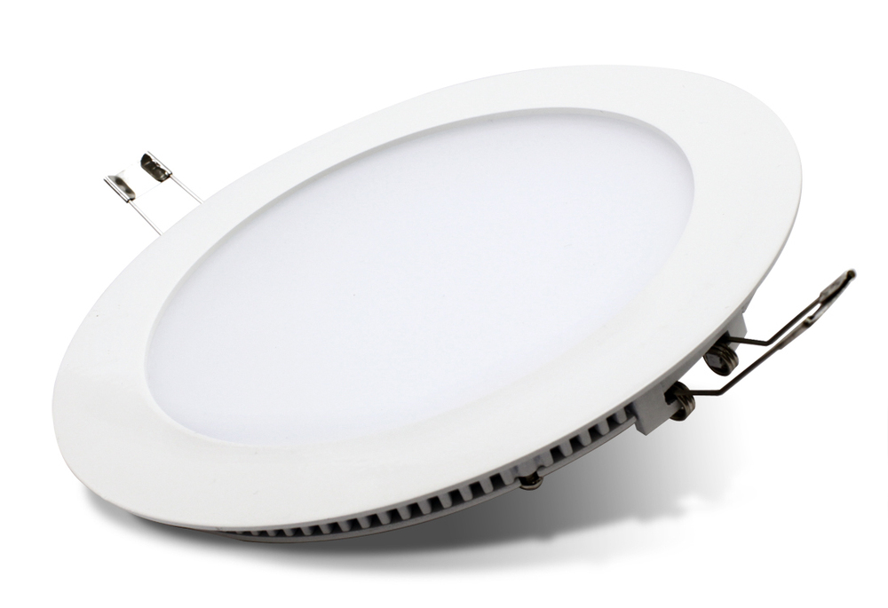 PKLED Taiwan 6 inch LED Downlight