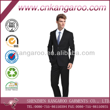 New fashion wedding dress, men's slim business suit