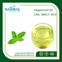 100% Pure Nautral Peppermint Oil Uses, High Quality Bulk Peppermint Oil