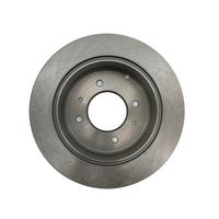 Hot sale spare auto parts oem car brake disc rotor