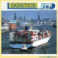 Freight forwarding agent from Beijing to Valencia
