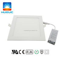 Energy Saving LED Panel Light Ceiling Light Super Bright Dimming LED Panel Light Lamp Bulb With CE Rohs Super Heat Sink
