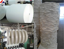 PE Coated Paper Raw Material