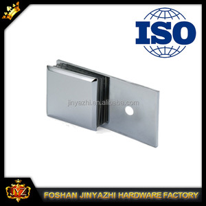 China Suppiler High Quality Zinc Alloy Products Bathroom Hinges JYZ-F008