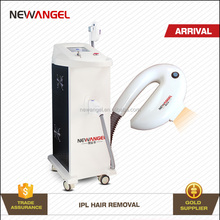 Acne treatment hair removal best no pain sapphire ipl laser tga approved